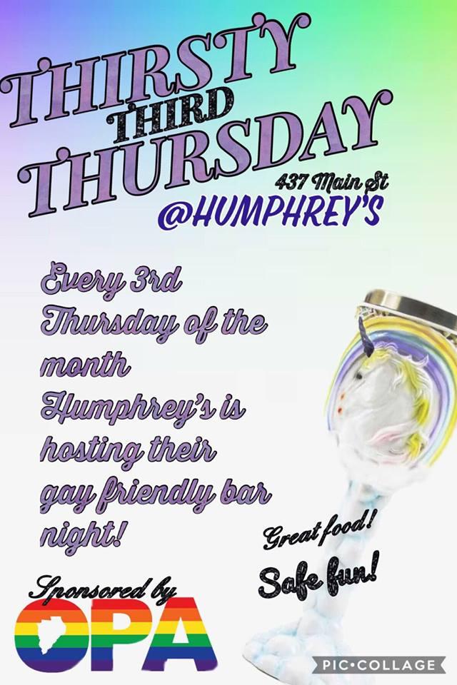 humphreys